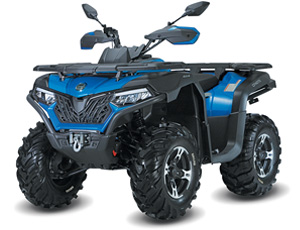 CFMOTO CFORCE 600 S EPS
