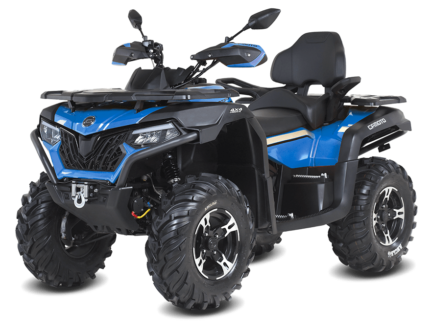 CFMOTO CFORCE 600 EPS